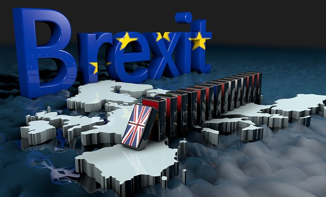 brexit in the steel world