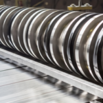 Precision Steel Coil; The Heart of Manufacturing