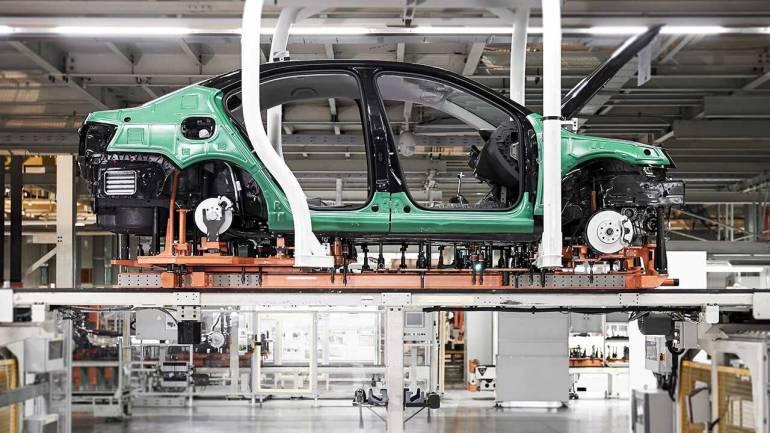 steel car parts