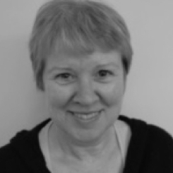 Kirsteen Peel - Office Manager