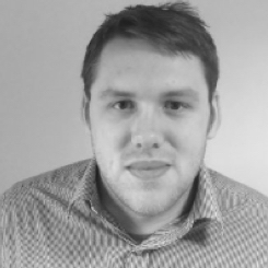 Ryan Johnston - Business Development Manager